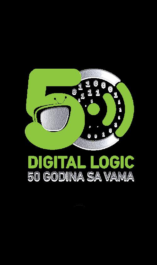 Digital Logic obeležava jubilarnih 50 godina poslovanja