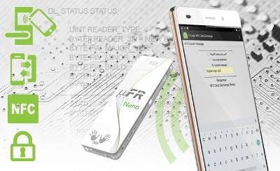 NFC RFID razvojni alati (SDK)