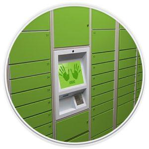 Kontrola pristupa - Garderobni sistem