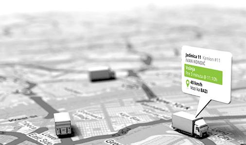 gps-satelitsko-pracenje-vozila - GPS praćenje vozila