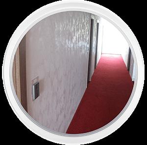 Sistem kontrole pristupa hotelskim sobama
