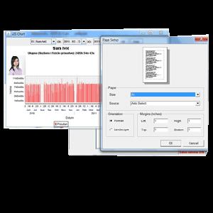 Softver za evidenciju radnog vremena