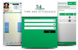 tna1 - Softver za evidenciju radnog vremena