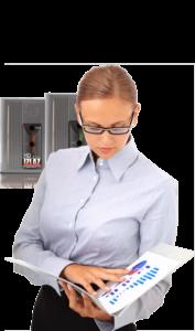 Kontrola prisutnosti zaposlenih i evidencija radnog vremena sa Base HD sistemom