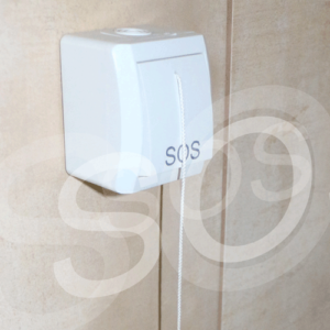 SOS taster u hotelskim sobama - Sistem kontrole pristupa hotelskim sobama