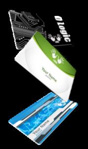 Personalizovane kartice - PVC kartice - Plastične kartice