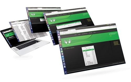 Softverska aplikacija sistema evidencije rada na mašinama - Evidencija rada na mašinama