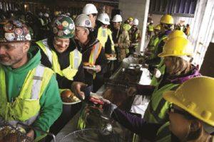 Fabrički restorani - integracija sa sistemom evidencije radnog vremena