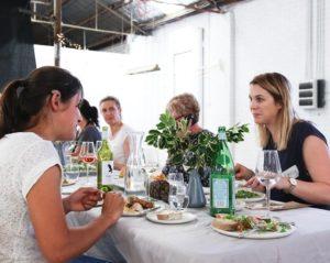 Primenjivost sistema u klasičnim restoranima