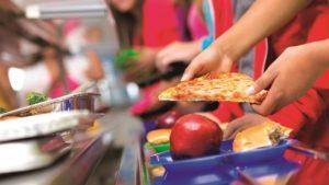 Sistem izdavanja obroka u studentskim restoranima